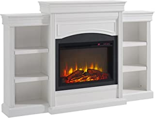 Best fireplace mantel for sale Reviews
