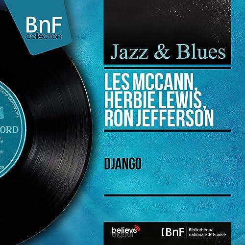 Dorene Dont Cry de Les McCann, Herbie Lewis, Ron Jefferson ...