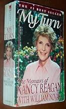 MY TURN (The Memoirs of Nancy Reagan)
