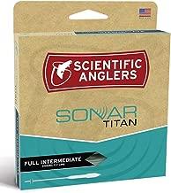 sonar titan intermediate