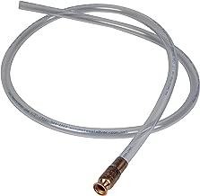 Gas Siphon - The Original Safety Siphon - 6' High Grade Hose, .5