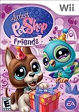 Littlest Pet Shop Friends - Nintendo Wii