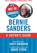Meet the Candidates 2020: Bernie Sanders: A Voter's Guide