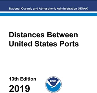 Distances Between United States Ports 2019 - 13th Edition