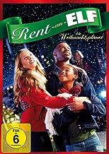 Rent-an-Elf - Die Weihnachtsplaner [Alemania] [DVD]