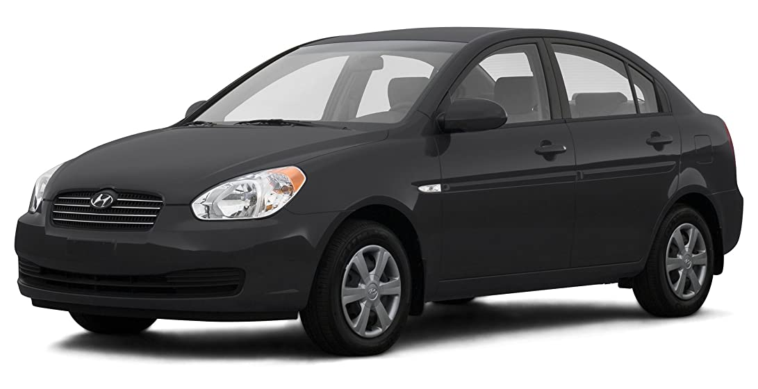 2007 hyundai accent reviews images and specs. Black Bedroom Furniture Sets. Home Design Ideas