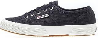 Superga 2750 Cotu Classic, Sneaker Basse Mixte, Schwarz, 37.5 EU