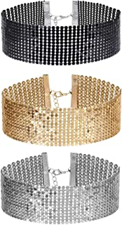 Best sequin brand necklace Reviews