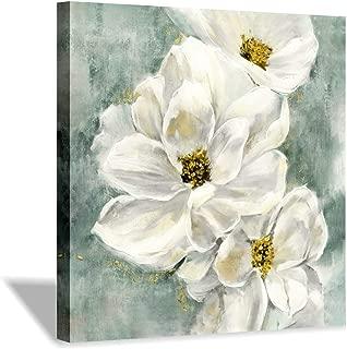 Best abstract flower art canvas Reviews