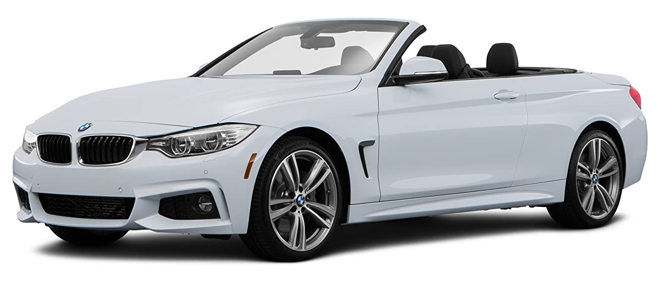 Amazon Com 2016 Bmw 435i Reviews Images And Specs Vehicles