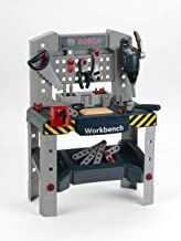 Theo Klein - Bosch Workbench Premium Toys For Kids Ages 3 Years & Up