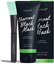 charcoal strips for blackheads