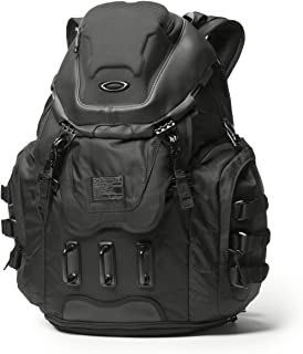 mens Kitchen Sink Backpacks, Stealth Black, U US