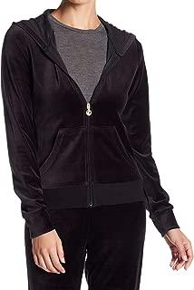 Black Label Women's Velour Robertson Jacket
