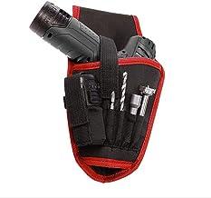 Krachtige gereedschapsriem boorholster heuptas draag een verscheidenheid aan gereedschappen en accessoires. Elektrische bo...