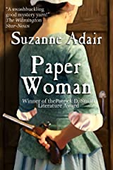 Paper Woman: A Mystery of the American Revolution (Mysteries of the American Revolution Book 1) Kindle Edition