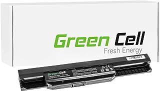 Green Cell® Standard Serie Batería para ASUS X54C-SX603 Ordenador (4 Celdas 2200mAh 14.4V Negro)