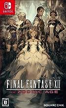 Best final fantasy 12 square enix Reviews