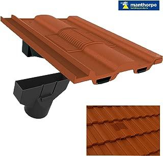 Best redland roof tile vents Reviews
