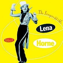 The Irrepressible Lena Horne