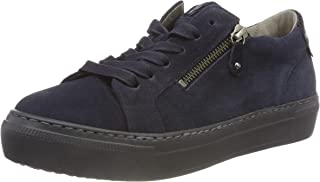 Gabor Women's Casual Low-Top Sneakers