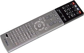 OEM Yamaha Remote Control: RXA2060, RX-A2060