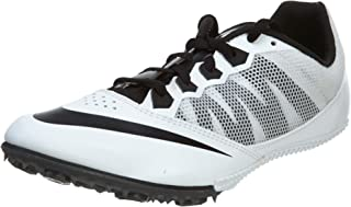 Zoom Rival S 7 Running Spikes - 9 - White