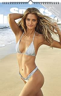 Sports Illustrated Swimsuit 2020 Oversized Calendar