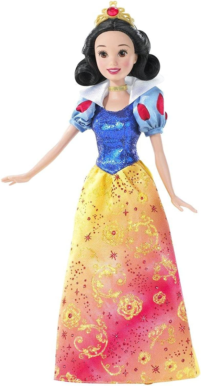 Disney Snow White Sparkle Princess