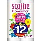 Scotti 鲜花面膜 2倍 (6卷12卷)