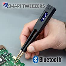 Smart Tweezers ST5-S BT LCR Meter/ESR Meter with Bluetooth for iOS, Android, Windows