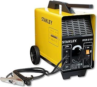 Stanley 460081 Shunt - Equipo de soldadura (160 A)