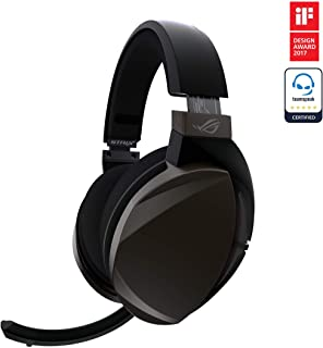 Auriculares inalámbricos Asus ROG Strix Fusion para PC y Playstation 4 con micrófono digital