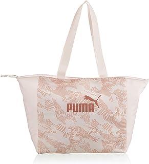 Puma Kadın Wmn Core Up Large Shopper Rosewater Kanvas Cantalar Ve Plaj Cantaları Pembe, (Pembe)