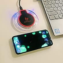 qi charging module