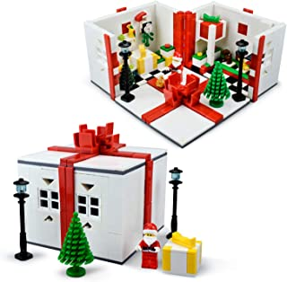 LetMay Design Santa Gift,Winter Holiday Christmas Lucky...