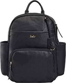 Best jackson leather backpack Reviews