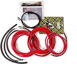 Battery Relocation Kit for 98-02 Camaro & Firebird LS1
