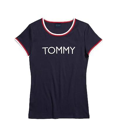 Tommy Hilfiger Adaptive Tommy T-Shirt