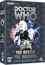 Doctor Who: The Rescue & The Romans