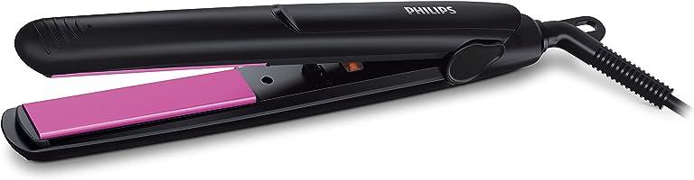 PHILIPS HP8302 Selfie Straightener (Black)