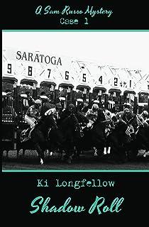 Shadow Roll: A Sam Russo Mystery (English Edition)