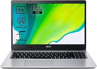 """Acer Aspire 3 A315-23 - Ordenador Portátil de 15.6"""" Full HD con Procesador AMD Ryzen 5-3500U, RAM de 8GB, SSD de 512GB, UM..."""