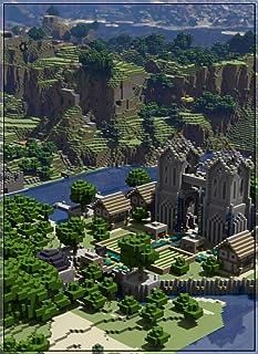 Enchantments Pickaxe Minecraft