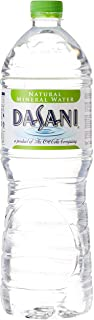 Dasani Mineral Water Case, 1.5L (Pack of 12)
