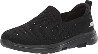 Skechers GO WALK 5 - LIMELIGHT