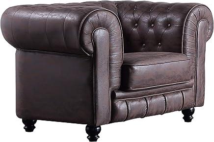 Amazon.es: sillon reclinable - Retro / Muebles: Hogar y cocina