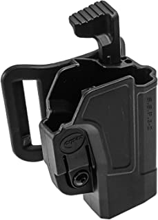 Orpaz Smith & Wesson M&P 9mm Holster Fits S&W M&P 40 and 9mm