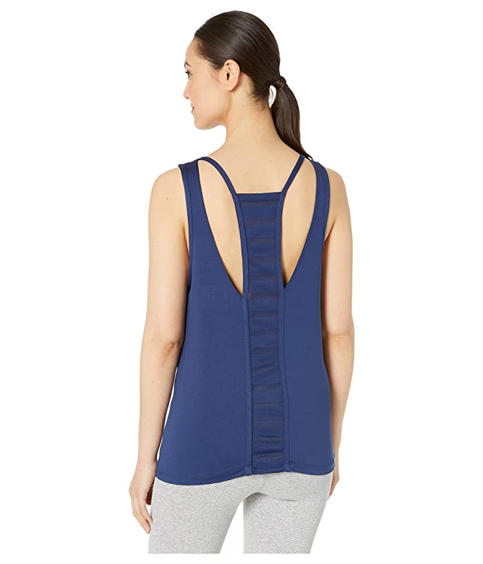 Jockey Active Impact Tank (Midnight) Women