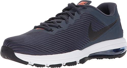 Nike Air MAX Full Ride TR 1.5, Hauszapatos de Running para Hombre